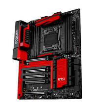 msi x99a godlike gaming product pictures 3d3