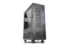 Thermaltake TT Premium Core WP100 Super Tower Chassis 1