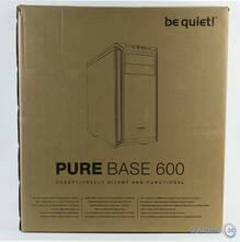 be quiet  Pure Base 600  0 von 1