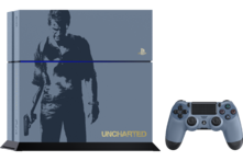 PS4 Uncharted4 S