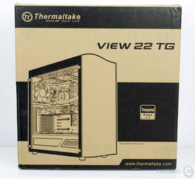 Thermaltake View 22 TG 2
