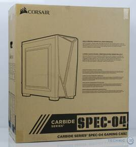 Corsair Carbide Series SPEC 04  1 von 1