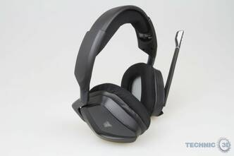 Corsair VOID PRO RGB Wireless Headset 003