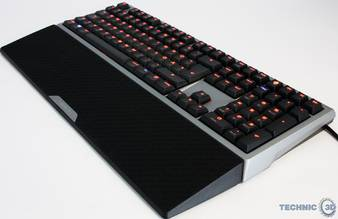 Cherry MX Board 6 16