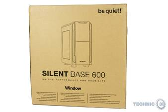 be quiet silent base 600 window gehaeuse im test 1