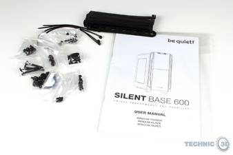 be quiet silent base 600 window gehaeuse im test 28