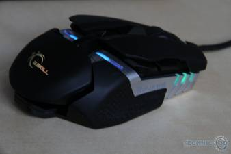 G.Skill Ripjaws MX780 Gaming Maus 016