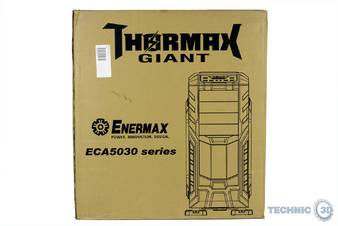 enermax thormax giant gehaeuse test 1