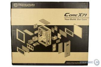 thermaltake core x71 gehaeuse test 1