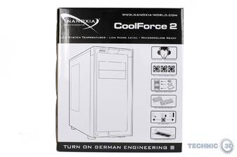 nanoxia coolforce 2 gehaeuse test 1