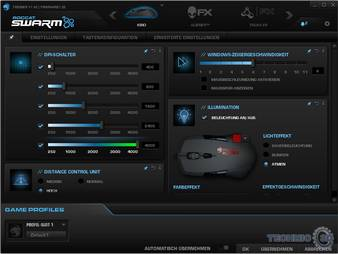 Software Roccat Swarm 02