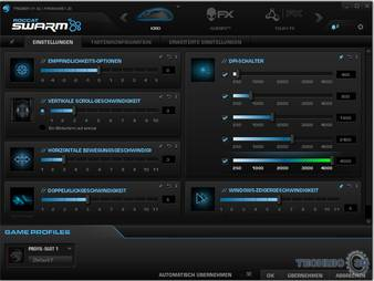 Software Roccat Swarm 03