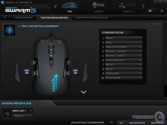 Software Roccat Swarm 04