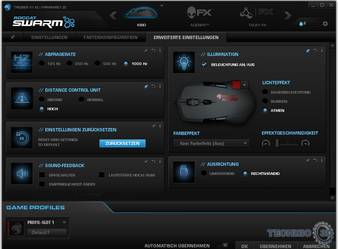 Software Roccat Swarm 05