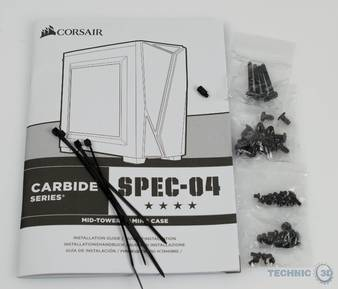 Corsair Carbide Series SPEC 04  1 von 1  28