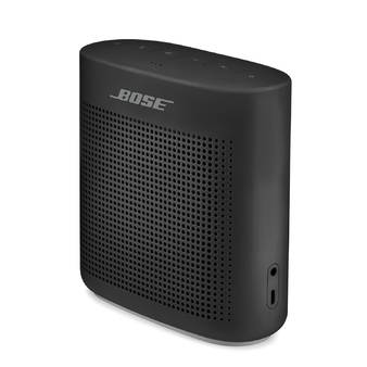 2 Bose Soundlink color II Control