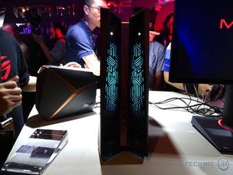 ASUS ROG G31 Edition 10 2
