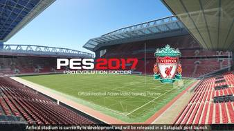 PES2017 LFC Announcement Anfield 02