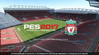 PES2017 LFC Announcement Anfield 03