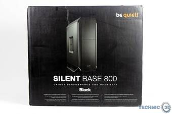 be quiet silent base 800 gehaeuse test 1