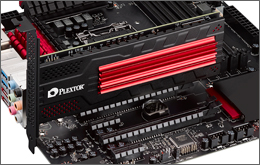Plextor SSD Black Edition 2
