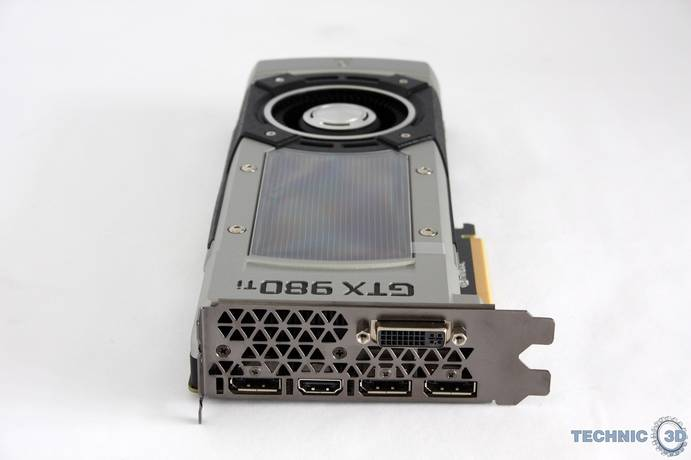 NVIDIA GeForce GTX 980 Ti 7
