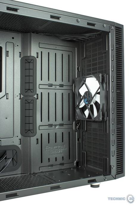 fractal design define s gehaeuse im test 19