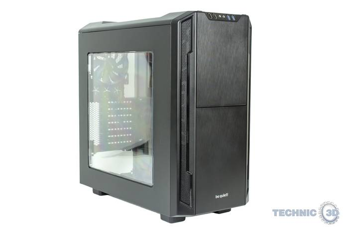 be quiet silent base 600 window gehaeuse im test 5