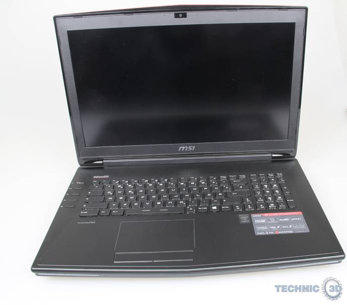 MSI Gaming Notebook G Sync GTX680M Test 014