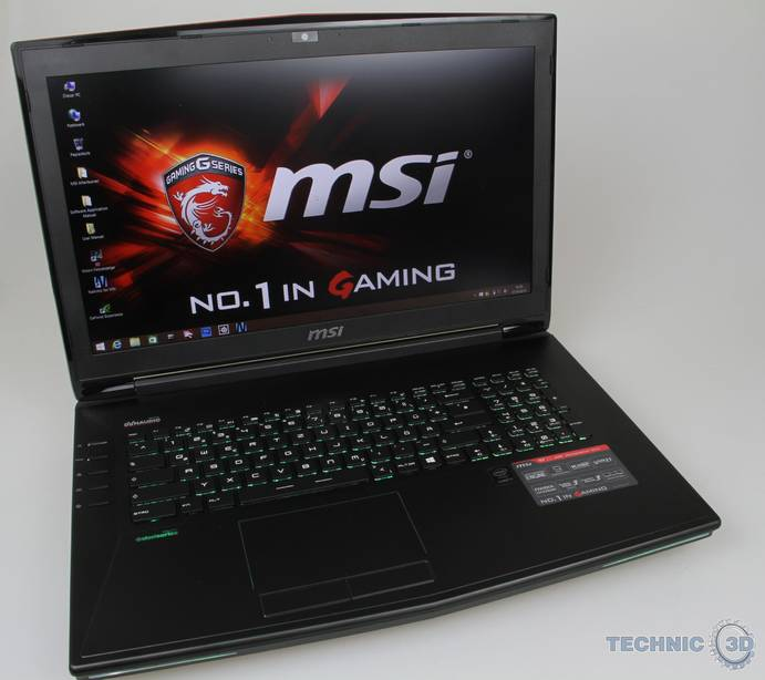 MSI Gaming Notebook G Sync GTX680M Test 038