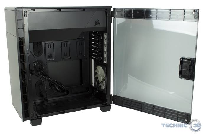 corsair carbide 600c gehaeuse im test 14