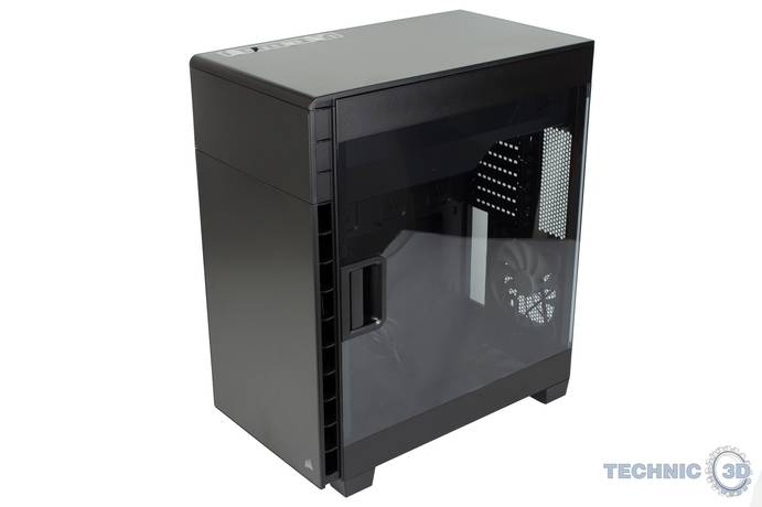 corsair carbide 600c gehaeuse im test 3