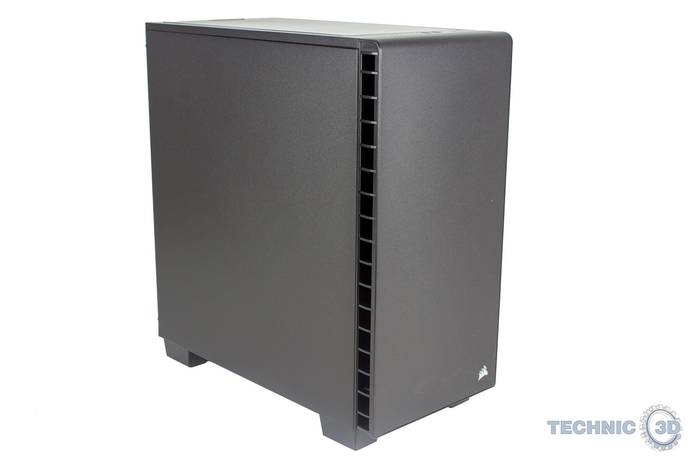 corsair carbide series 400q gehause im test 2