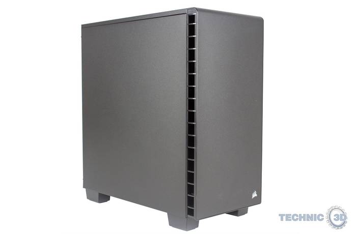corsair carbide series 400q gehause im test 1