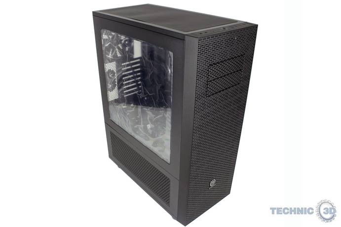 thermaltake core x71 gehaeuse test 7