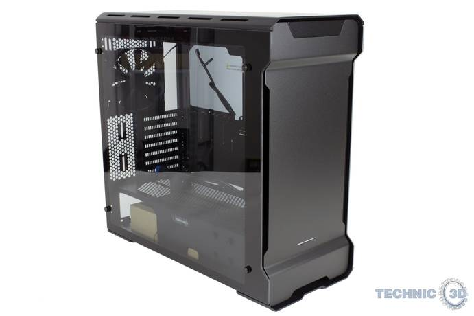 phanteks enthoo evolv atx tempered gehaeuse test 3