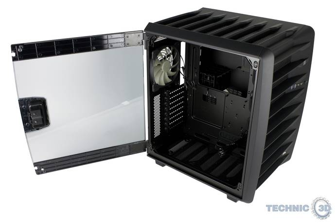 corsair carbide series air 740 gehaeuse test 13