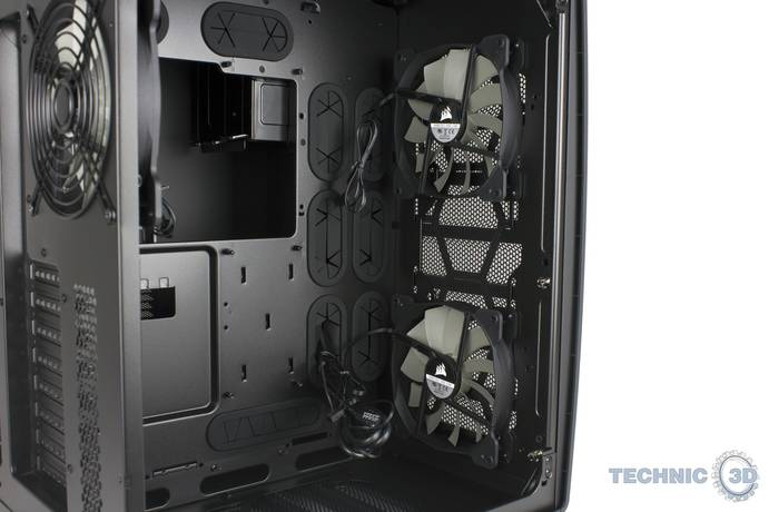 corsair carbide series air 740 gehaeuse test 15