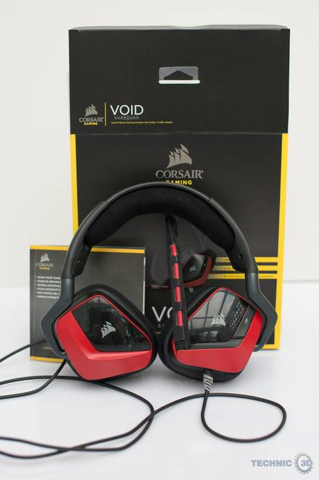 Corsair Void  Surround 4