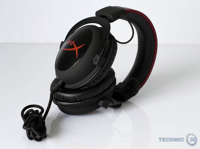 HyperX Cloud Core  1 von 1  6