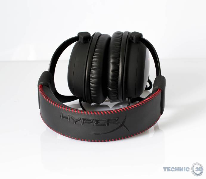 HyperX Cloud Core  1 von 1  8