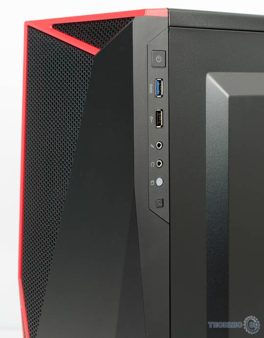 Corsair Carbide Series SPEC 04 TG  1 von 1  9