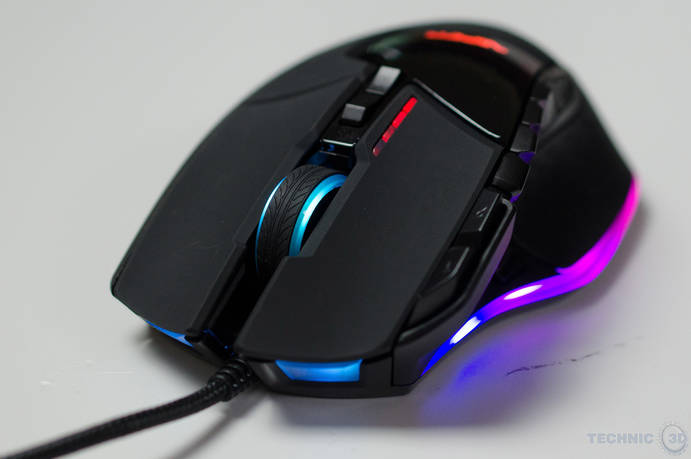 Patriot Viper V570 Blackout 19