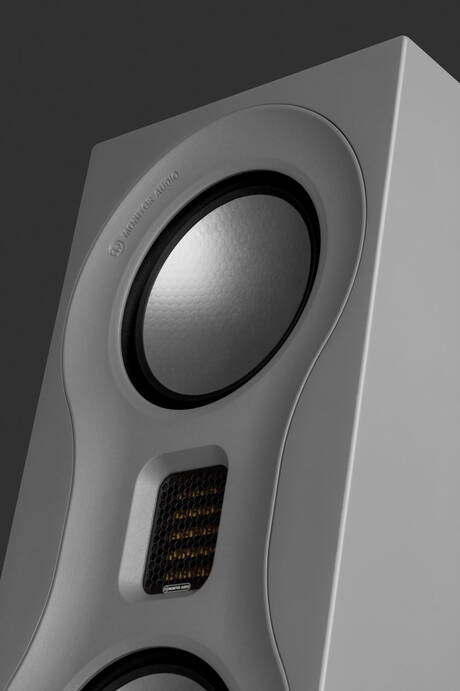 3 Monitor Audio Studio Grey Detail1 01