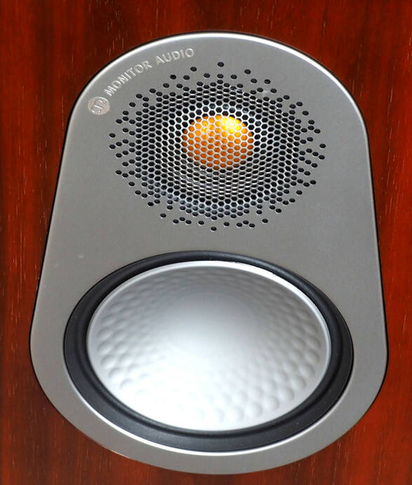 2 Monitor Audio Silver 300 HT MT 01