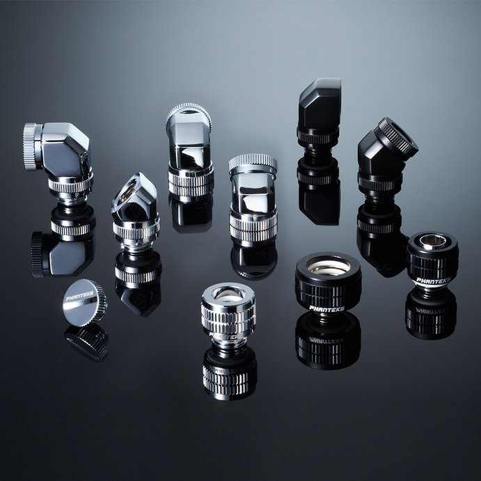 wach fittings
