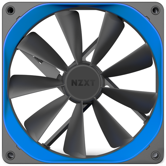 nzxt aer f luefter